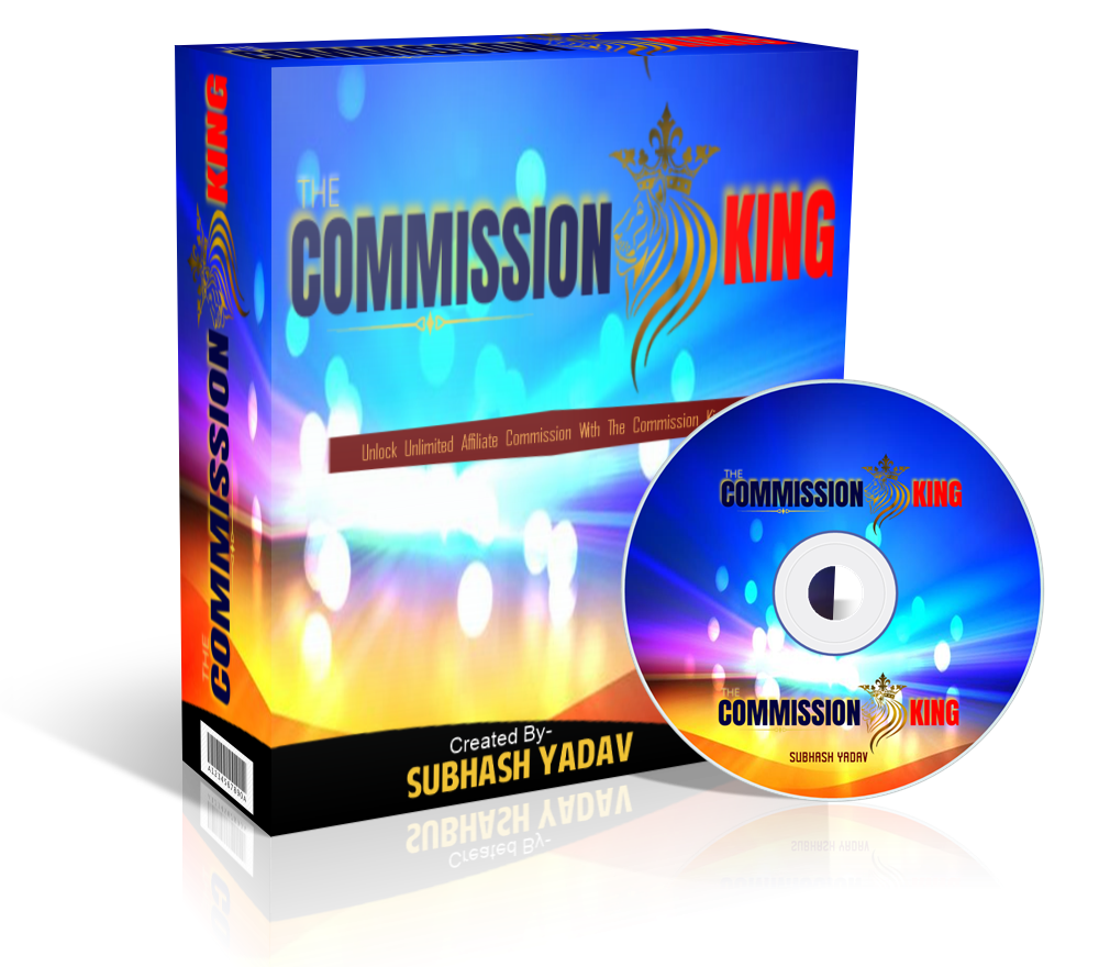 commission king review